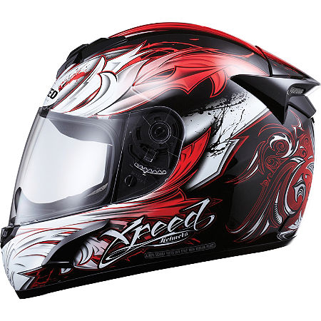 Xpeed XP509 Helmet - Valor - Main