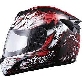 Xpeed XP509 Helmet - Valor - AFX FX-90 Helmet - Species