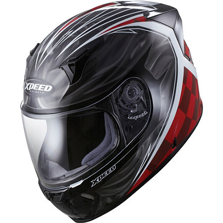 Xpeed XP512 Helmet - Escaper - Main