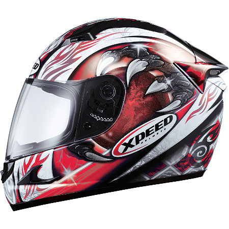 Xpeed XF708 Helmet - Eclipse - Main