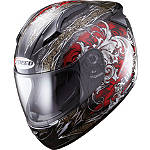 Xpeed XF708 Helmet - Secret - Full Face Dirt Bike Helmets