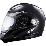 Xpeed Roadster Modular Helmet -  Motorcycle Communication Systems