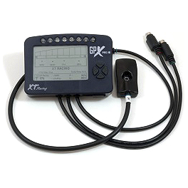XT Racing GPX Pro 8 - XT Racing GPX Pro Data Acquisition Kit