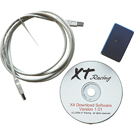 XT Racing Ultra Lap Timer USB Download Module - XT Racing GPX Pro Data Acquisition Kit