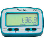 XT Racing Mini Lap Timer Reciever -  Motorcycle Dash and Gauges