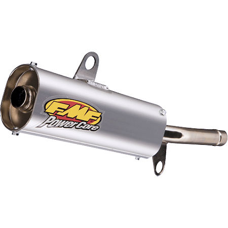 FMF Powercore Silencer - Main