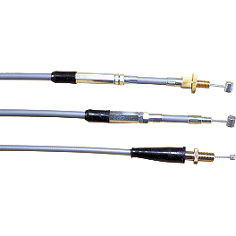 Motion Pro Front Brake Cable - Motion Pro Hand Brake Cable