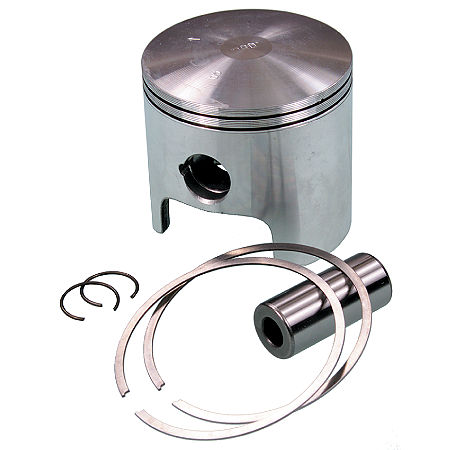 Wiseco 2-Stroke Piston - Stock Bore - Main