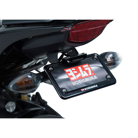 Yoshimura Fender Eliminator Kit - Main