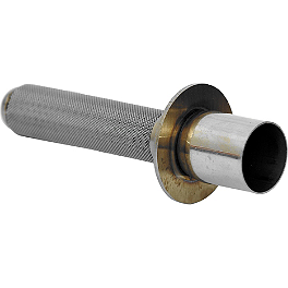 Yoshimura Low Volume Insert For RS-4 Exhaust - Yoshimura Spark Arrestor For RS-3 & TRS
