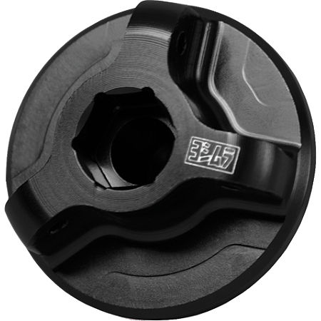 Yoshimura Oil Filler Plug - Black