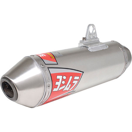 Yoshimura RS-2 Comp Series Slip-On Exhaust - Main