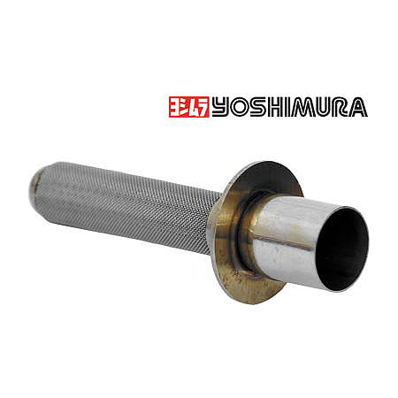 Yoshimura Spark Arrestor For RS-3 & TRS - Main