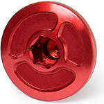 Yoshimura Small Engine Plug - Red