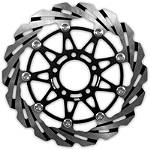 Yana Shiki Front Rotor - Left -  Dirt Bike Brake Rotors