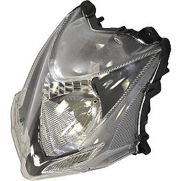 Yana Shiki Headlight - AKO Racing LED Integrated Tail Light