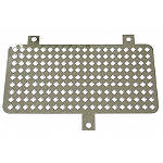 Yana Shiki Hayabusa Oil Cooler Cover - Yana Shiki Motorcycle Engine Parts and Accessories