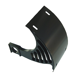 Yana Shiki Swingarm License Plate Bracket - Black - 2002 Honda CBR600F4I Powerstands V5 License Plate Bracket