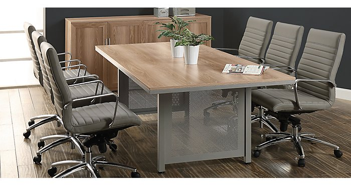 Matching Conference Tables & Chairs | NBF Blog