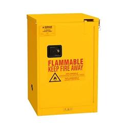 4 Gallon Flammable Storage with Self-Closing Door, 36756