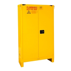 45 Gallon Flammable Storage with Self-closing Door, 36762
