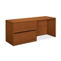 "Credenza with Left Lateral File - 72""W, 14559"