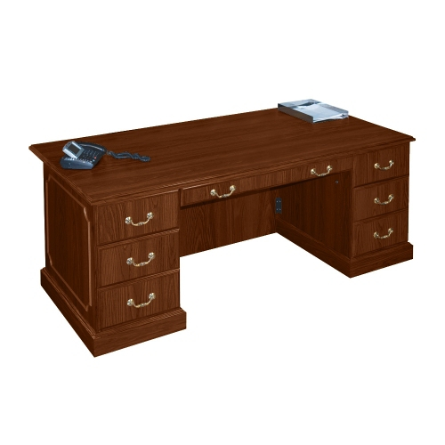 Furniture Office Furniture Traditional Desk High