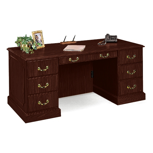 Furniture Office Furniture Executive Desk High Point