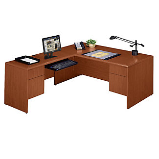 executive l desk with left return 10850 and more office desks