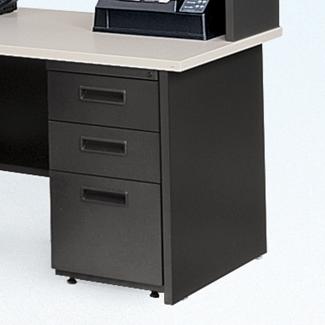 Floor Box/Box/File Pedestal, 11291