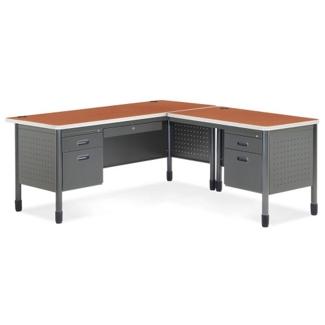 L Shape Desk Shop L Shaped Computer Desks Nbf Com