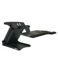 Adjustable Height Desktop Monitor Stand, 11332