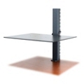 Manual Adjustable Height Monitor Stand, 11334