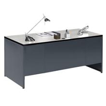 Double Pedestal Desk, 11999