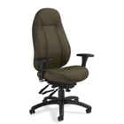 High Back ObusForme Ergonomic Chair, CD02829