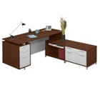 Hi-Low L-Desk, 13174