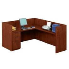 L-Desk Workstation, 13270