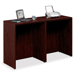 """Side by Side Standing Height Desk - 42""""H , 13469"""