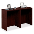 "Side by Side Standing Height Desk - 42""H , 13469"