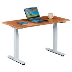 "Tabella Adjustable Height Table Desk - 48""W, 14162"