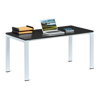 "Transcend Modern Compact Table Desk - 60""W, 14180"
