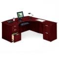 L-Desk with Right Return, 15160