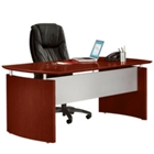 "72"" x 36"" Executive Desk, CD01064"