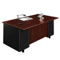 """Executive Desk - 72"""" x 36"""", 15253"""