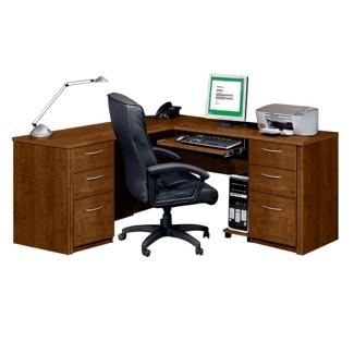 Computer L-Shaped Desk, 15312