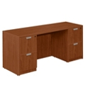"Credenza with File Storage - 66"" x 24"", 13073"