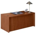 """66"""" Executive Desk, 13070"""