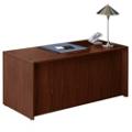 "Contemporary Executive Desk - 66""W, 13070"