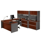 Executive Office Set by Bestar, CD00102