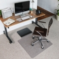 """Ergonomic Sit or Stand Chair Mat- 36"""" x 53"""", 54001"""